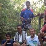 Waterkrachtcentrale zorgt voor licht op Sumba
